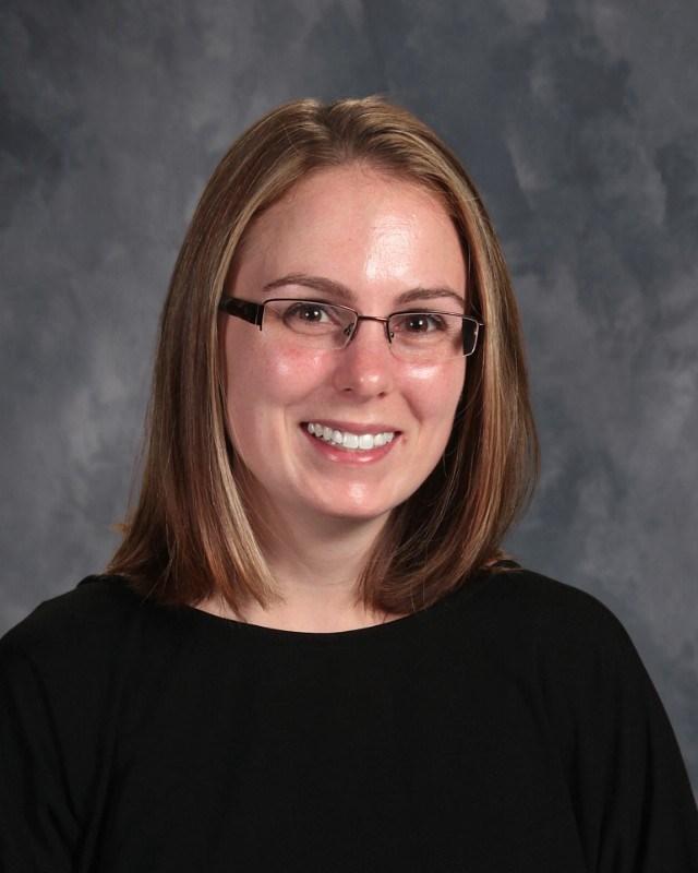Teacher Bios St Marys Elementary School Lancaster Ny